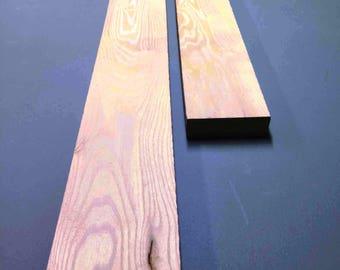 Osage Orange Lumber