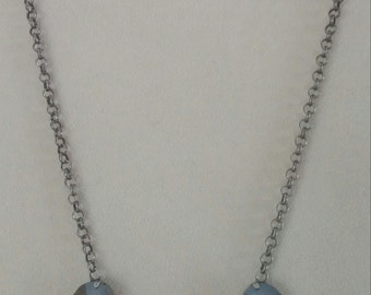 "17"" Swarovski Crystal Necklace"