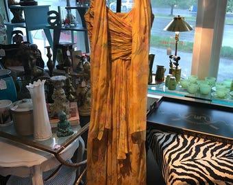 Mara Khodara Party Dress