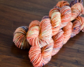 Mars – Mambo – Merino/Nylon single bulky weight yarn