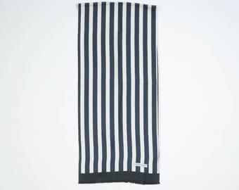 VALENTINO - silk scarf