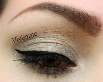VIVIENNE - Handmade Mineral Pressed Eye Shadow