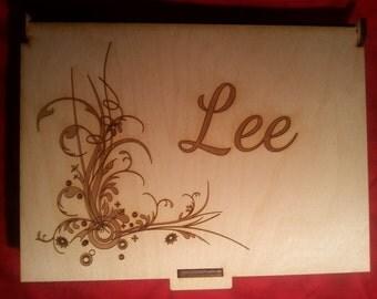 Customizable Box 12 x 9 x 3 inches
