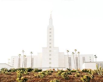 Los Angeles Temple 9
