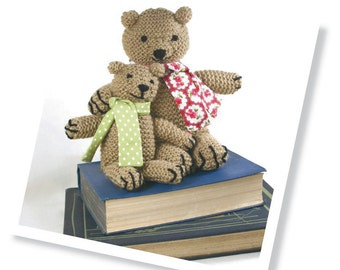 Knit your own Teddies Kit