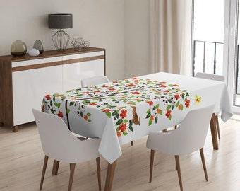 Tablecloth ENCHANTED TREE