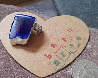 deep blue sea pottery