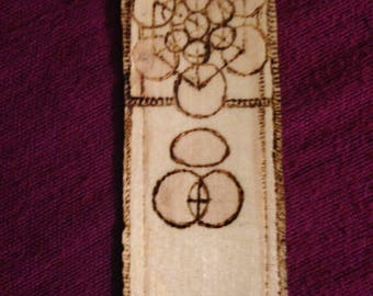 Sacred Geometry BookMark(small)