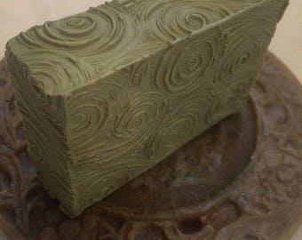 Dead Sea Troll Dead Sea Clay Soap Bar