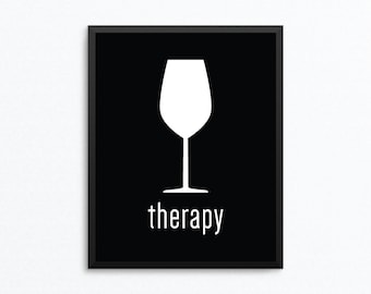 Wine Print, Wine Art, Wine Poster, Funny Print, Bar Art, Funny Wine Art, Bar Print, Wine Digital Print, Bar Printable, Bar Digital Print