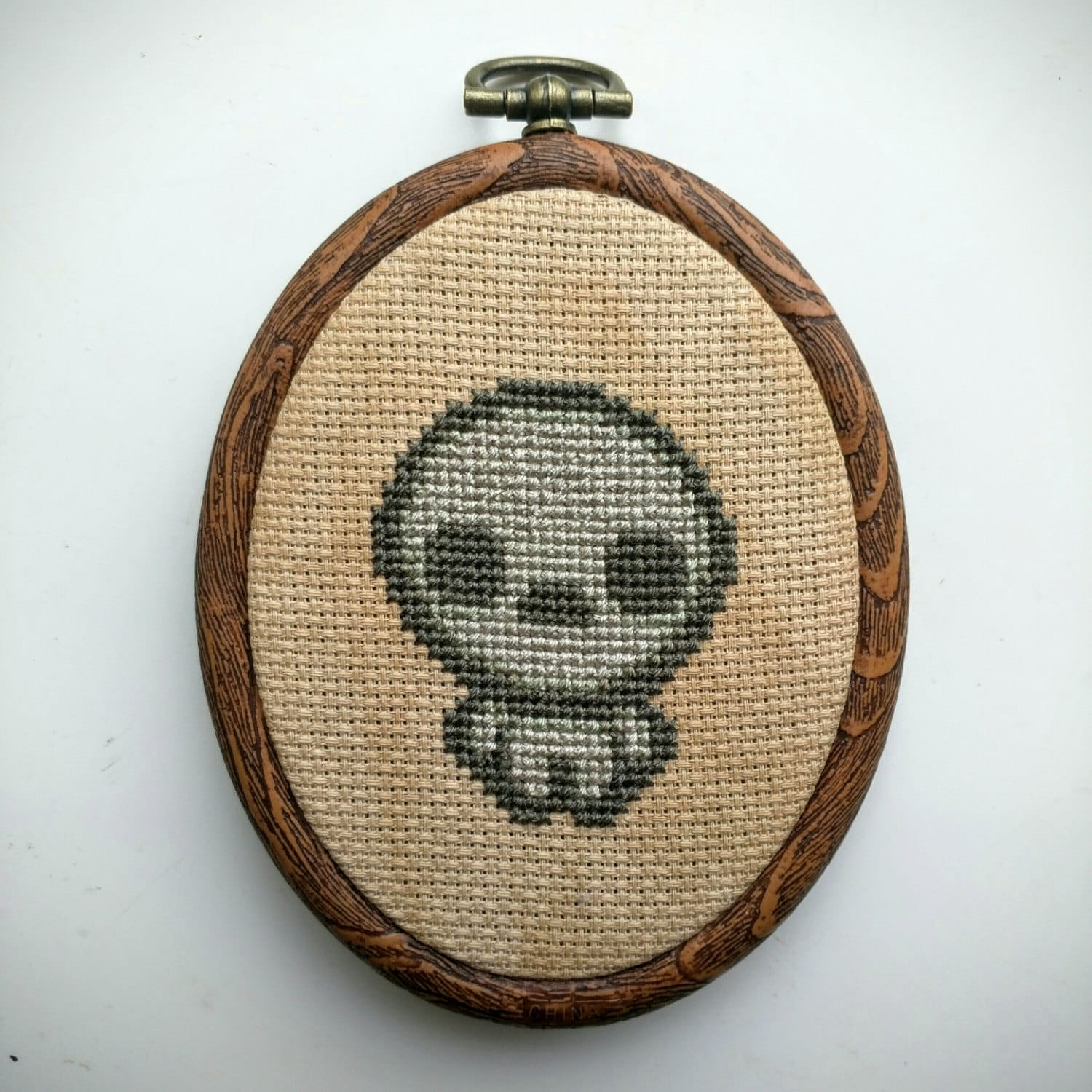 Binding Of Isaac Pride Cross Stitch Pattern From