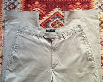 Vintage DKNY Classic Chinos