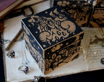 Fairytale box