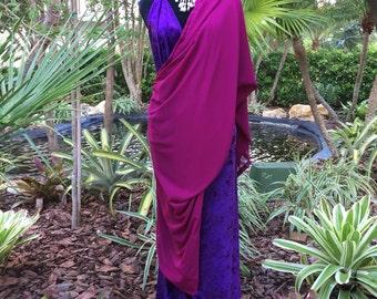 Velvet Athena Dress