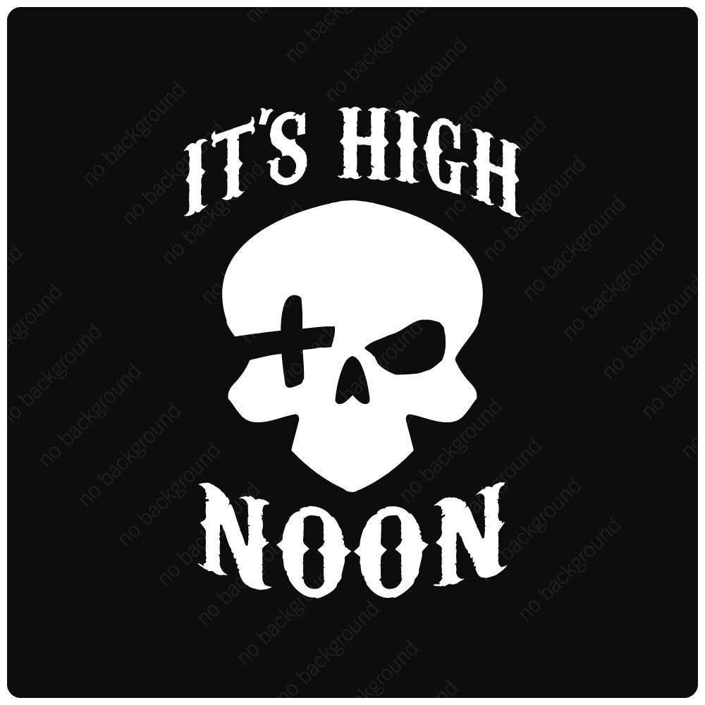 Mccree Overwatch It S High Noon Deadeye Ultimate Symbol