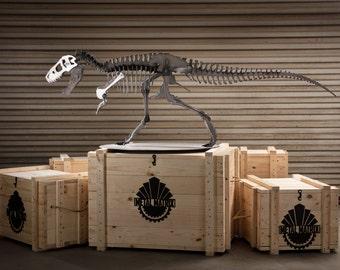 Tyranosaurus Rex Sculpture