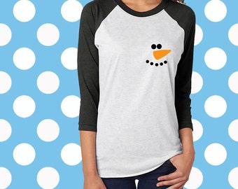 Snowman face svg, Frosty svg, snowman dxf, Santa Hat svg, christmas shirt svg, Christmas SVG, DXF, EPS,elf svg, cut file, funny svg, cricut