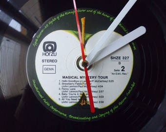 Pendulum The Beatles Magical Mystery tour