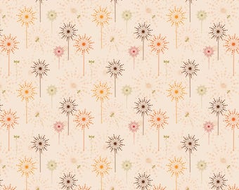 """Autumn Palette by Patrick Lose Autumn Meadow  100% cotton fabric by the yard 36""""x43"""" (N302)"""