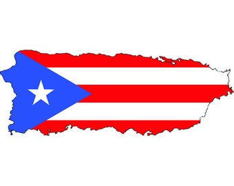 Image result for puerto rico flag