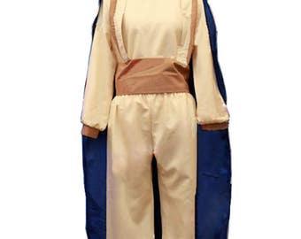 Aladdin Prince Cosplay Costumes Custom made