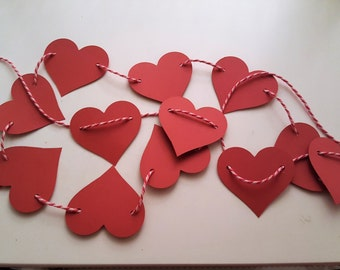 Valentines day banner /decor banner/Heart banner/valentines banner/ I love you/ I love you banner