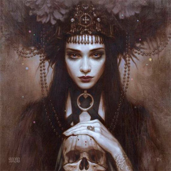 coven magick casting powers