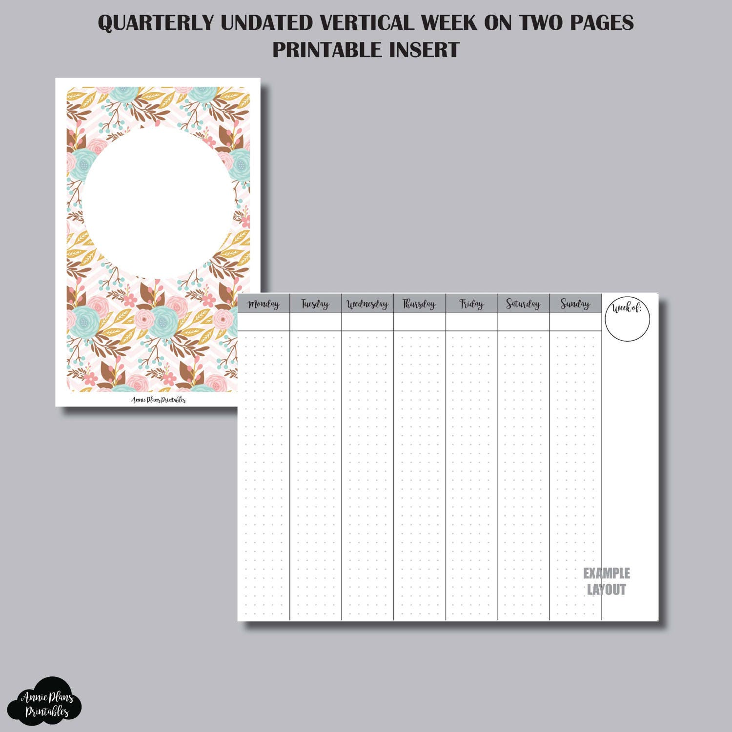 It is a picture of Old Fashioned Free Printable B6 Inserts