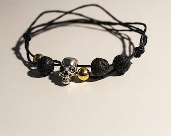 Clarke Griffin/Wanheda - The 100 Bead Bracelet