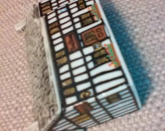 Wade England miniature village pub The Stag