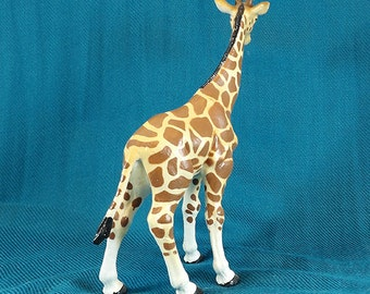 Safari Ltd. 1996 Giraffe Toy
