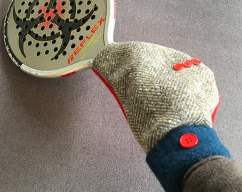 All That Racquet Paddle Tennis Mitts