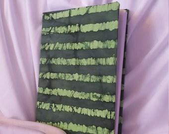 Green Melon Batik Journal