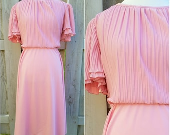 SALE Vintage Pastel Dress // Kawaii Dress // Pastel Grunge