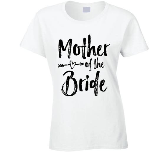 Mother Of The Bride Shirts, Mother Of The Bride T Shirt, Mother Of The Bride Gift. Bachelorette Party Shirts. Mother Of The Bride Tee.