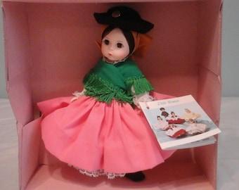 Madame alexander dolls Portugal 585