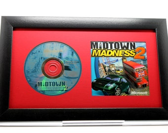 Midtown Madness 2 - PC Game