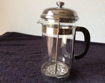 Vintage Krups Coffee Press
