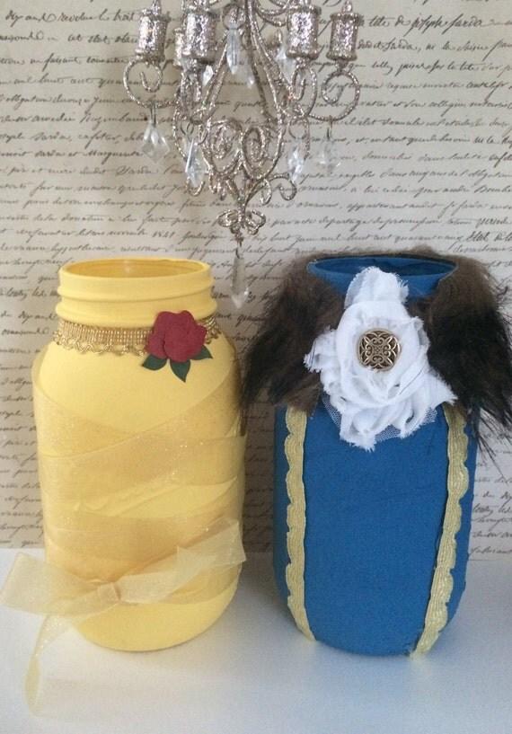 Beauty And The Beast Decor Custom Nursery Decor Custom