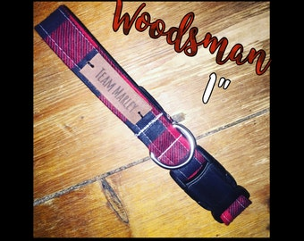 woodsman JR
