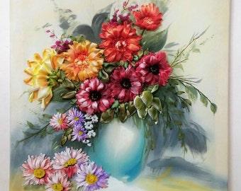 Picture. bouquet. flowers