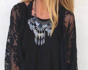 Faraway Necklace