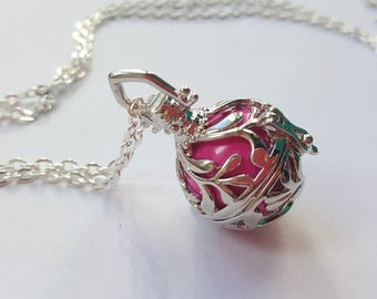 Necklace for pregnancy Bola