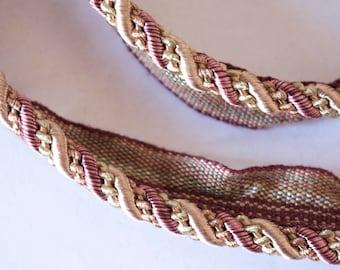 lip cord,upholstery trim,cording