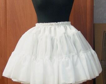 Handmade Petticoat