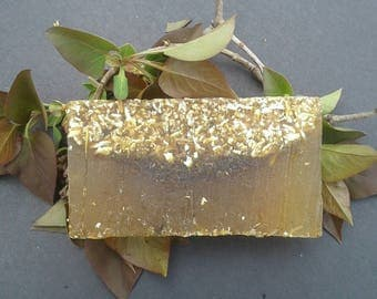 Chickweed and Oat Soothing Soap