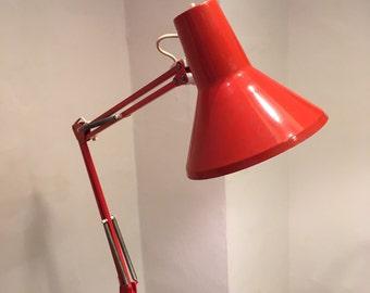 HCF Danish Architect's Articulated Lamp