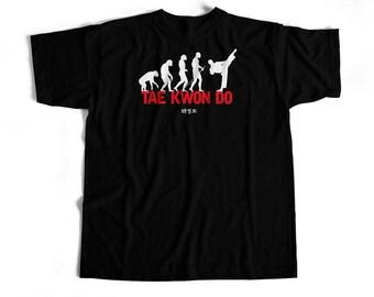 Taekwondo Evolution