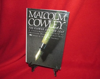 """Malcom Cowley's """"The Flower and the Leaf"""""""