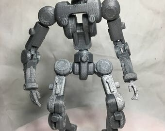 FRAME Core- 3D printed mech